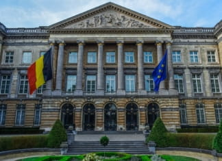 Het Belgische Parlement