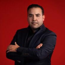 Mohammed Mohandis