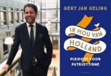 Gertt Jan Geling