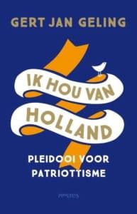 Ik hou van Holland - Gert Jan Geling