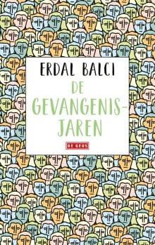 Erdal Balci - De Gevangenisjaren